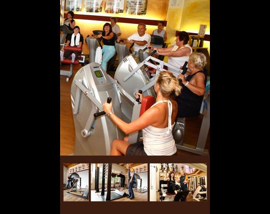 Kundenbild klein 6 Fitnessstudio INJOY Weida