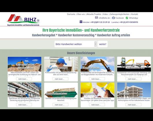 Kundenbild klein 9 BIHZ GmbH