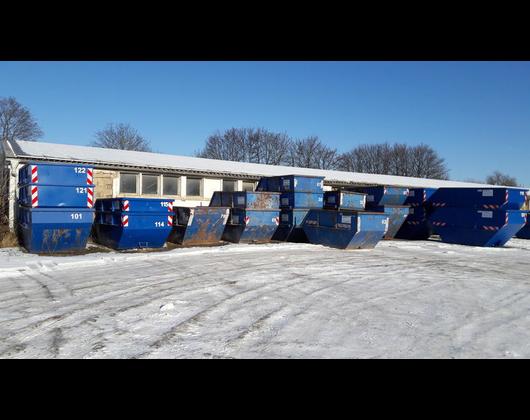 Kundenbild klein 5 Stieghorst Containerdienst