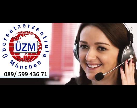 Kundenbild klein 6 Agentur für alle Dolmeschter- u. Übersetzungsdienste Übersetzerzentrale München