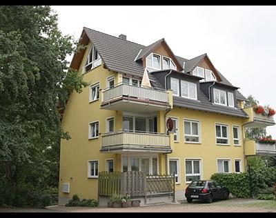 Kundenbild groß 1 Bauunternehmen KOMPLETT-BAU Lange & Ludewig GmbH & Co. KG