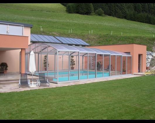 Kundenbild klein 2 Schwimmbad & Sauna-Paradies GmbH