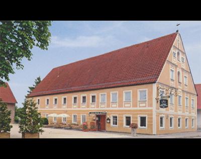 Kundenbild groß 1 Landgasthof z. Grünen Kranz