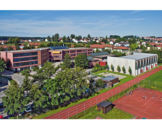 Kundenbild klein 6 Gemeinde Taufkirchen (Vils)