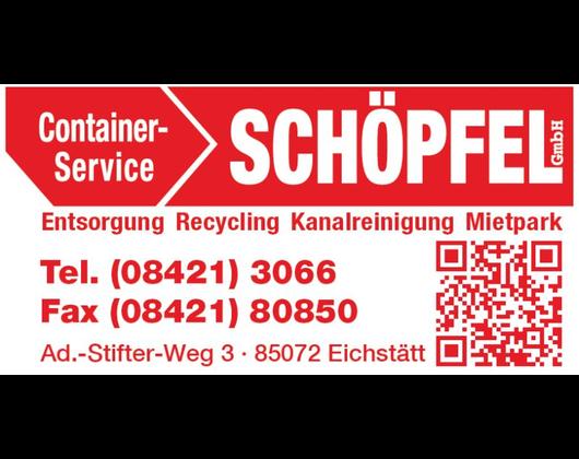 Kundenbild klein 1 Schöpfel GmbH