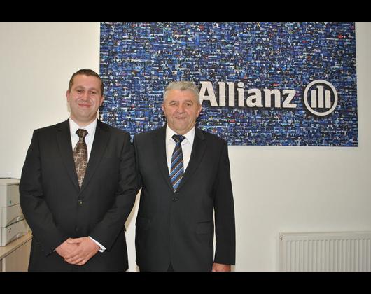 Kundenbild klein 2 Allianz Versicherungsbüro Zach