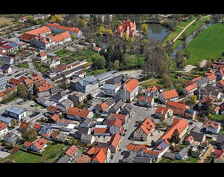 Kundenbild klein 9 Gemeinde Taufkirchen (Vils)