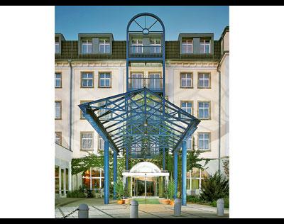 Kundenbild klein 2 Victor´s Residenz-Hotel Gera