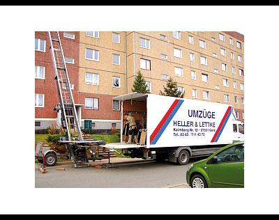 Kundenbild klein 1 Heller & Lettke GbR