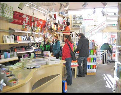 Kundenbild klein 1 Sutter Büro + Papeterie