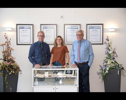 Kundenbild klein 4 Bestatter Gleißner & Steinmann