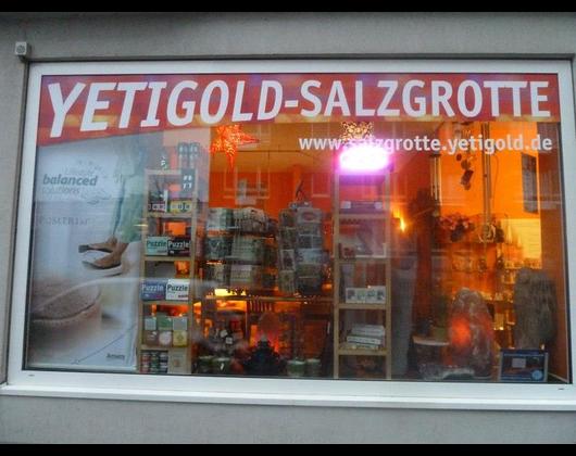 Kundenbild groß 1 Christian u. Kathrin Schröder Gbr Yeti-Gold Salzgrotte