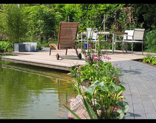 Kundenbild klein 2 Garten- u. Landschaftsbau Zanders