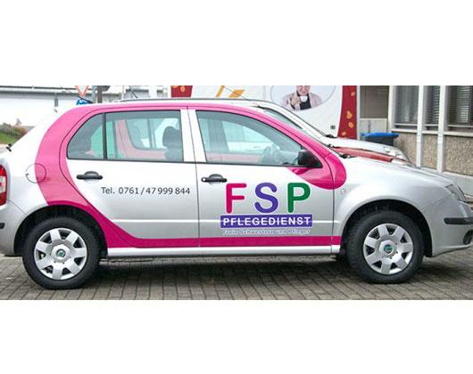 Kundenbild groß 1 FSP Pflegedienst