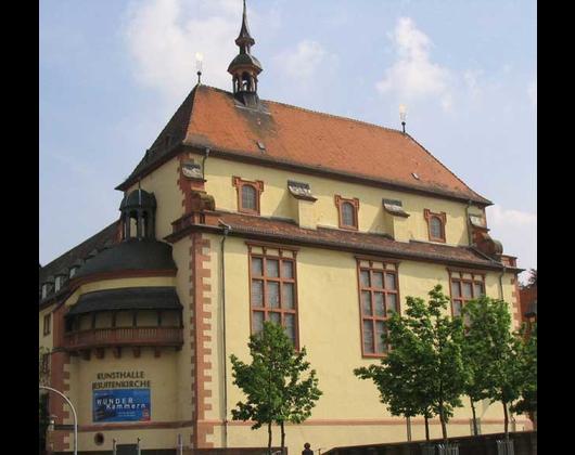 Kundenbild groß 1 Kunsthalle Jesuitenkirche