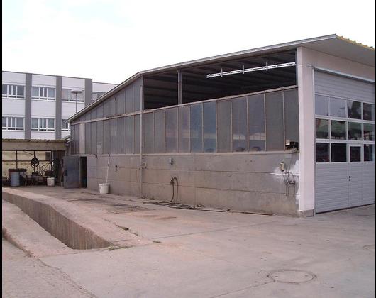 Kundenbild groß 1 Glasbau Lippold GmbH