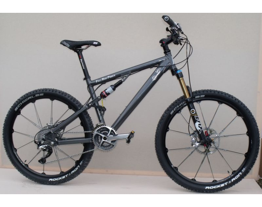 Kundenbild klein 2 Full Bike Power