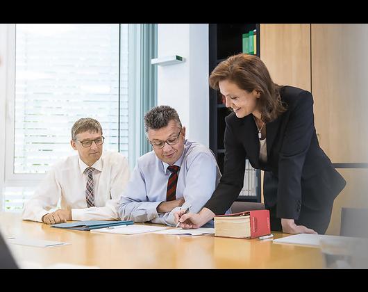 Kundenbild klein 2 Steuerberater Merget + Partner Rechtsanwälte Merget + Partner