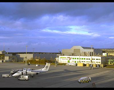 Kundenbild klein 1 Oberflächenbeschichtung Nehlsen-BWB Flugzeug-Galvanik Dresden GmbH & Co. KG