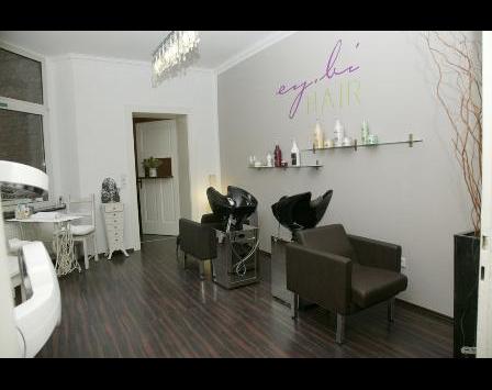 Kundenbild klein 5 ey.bi Hair By Aylin Bulut