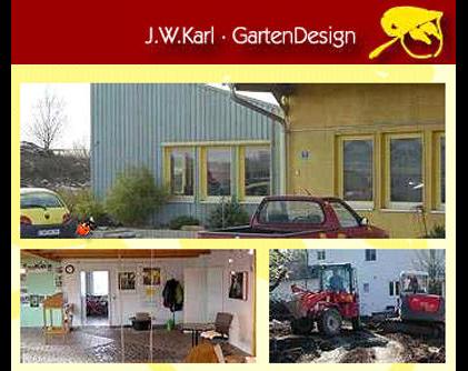 Kundenbild groß 1 Karl GartenDesign GmbH & Co. KG