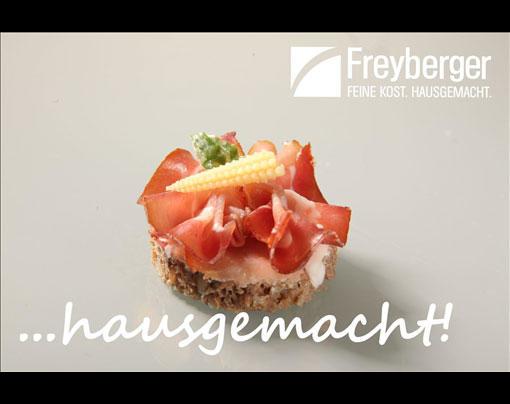 Kundenbild klein 3 Metzgerei Freyberger KG