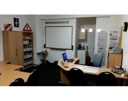 Kundenbild klein 3 Fahrschule Giesa