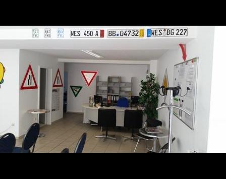 Kundenbild klein 7 Fahrschule Giesa