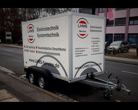 Kundenbild groß 1 LHMS-Service GmbH & Co. KG