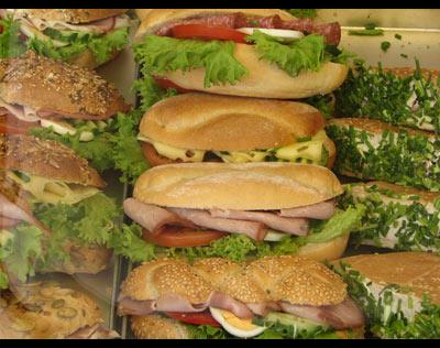 Kundenbild klein 4 Bäckerei Konditorei Koch