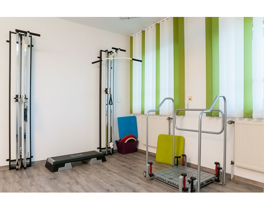 Kundenbild klein 2 Hot Stone Massage Vitaliszentrum