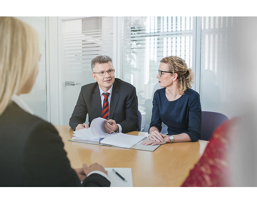 Kundenbild klein 1 Steuerberater Merget + Partner Rechtsanwälte Merget + Partner