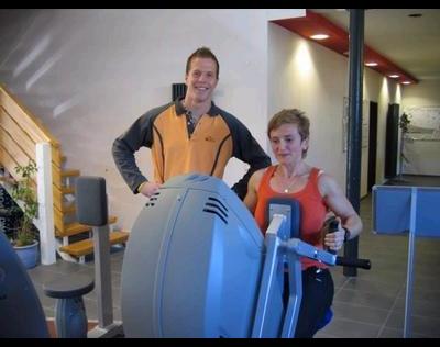 Kundenbild klein 6 INJOY Fitness und Gesundheitszentrum