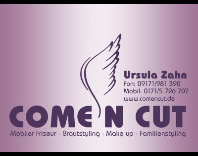 Kundenbild groß 1 Babucs Ursula mobiler Friseur