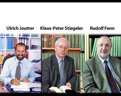 Kundenbild klein 2 Jeutter, Paul, Dr. Fenn, Stiegeler, Memming & Kollegen