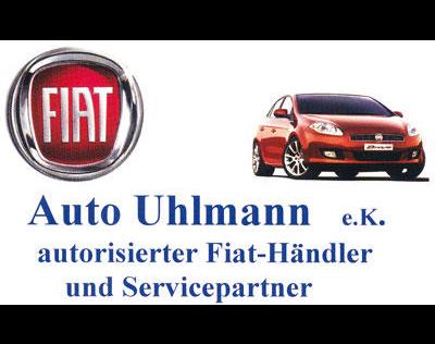 Kundenbild groß 1 Uhlmann Auto