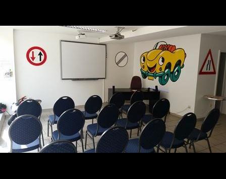Kundenbild klein 6 Fahrschule Giesa