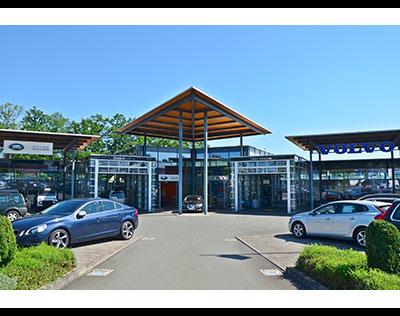 Kundenbild klein 14 Autohaus Reichstein & Opitz GmbH