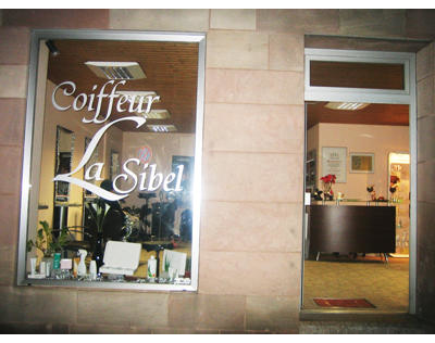 Kundenbild klein 4 Friseur Coiffeur La Sibel