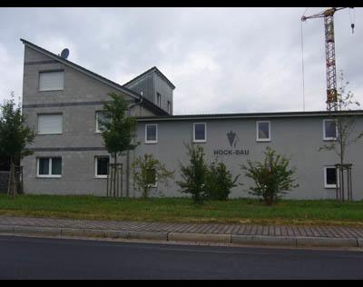 Kundenbild groß 1 HOCK - BAU GmbH