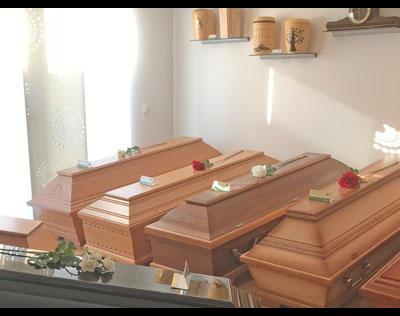 Kundenbild klein 1 Linder Bestattungen