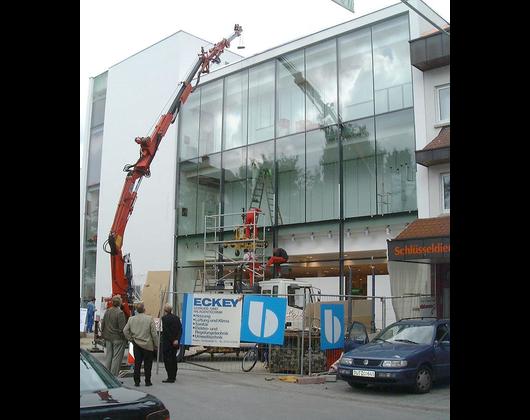 Kundenbild klein 3 Glasbau Lippold GmbH
