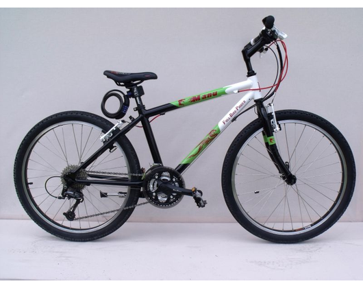 Kundenbild klein 4 Full Bike Power