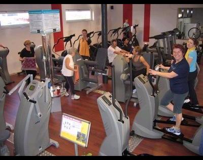 Kundenbild klein 5 INJOY Fitness und Gesundheitszentrum