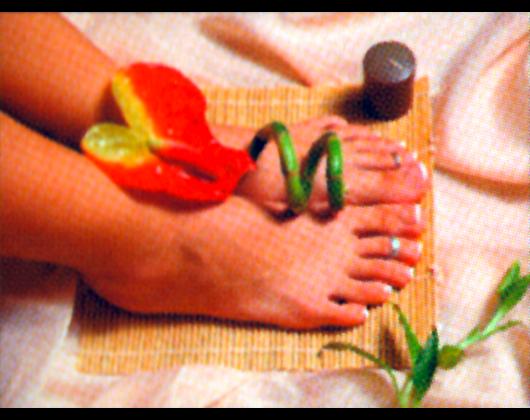 Kundenbild klein 4 Weber Claudia Kosmetikstudio, Fußpflege, Nagelstudio, Wellnessmassagen