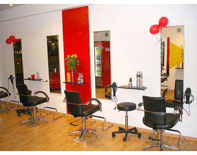 Kundenbild klein 3 Haar Studio HSB