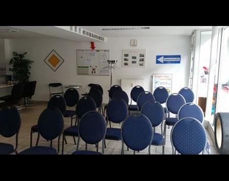 Kundenbild klein 5 Fahrschule Giesa