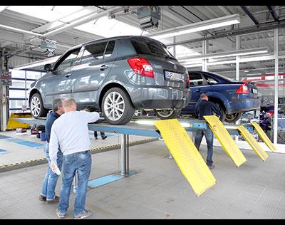 Kundenbild klein 9 Autohaus Reichstein & Opitz GmbH