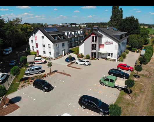 Kundenbild klein 2 Gästehaus Brangshof Inh. T. Szkopiak
