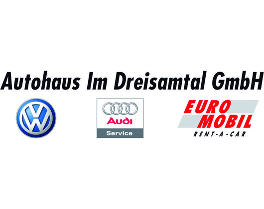 Kundenbild groß 1 Autovermietung Euromobil